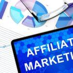 affiliate marketing tablet