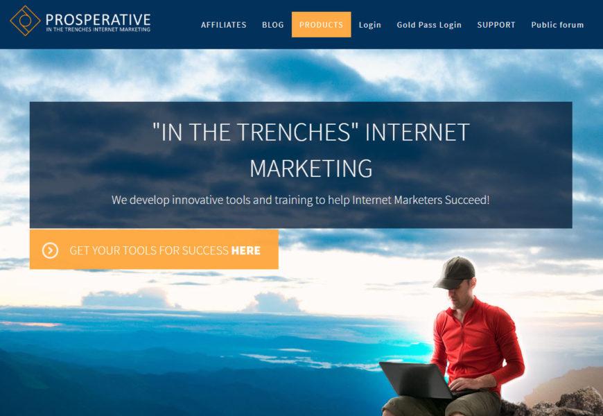 prosperative-membership
